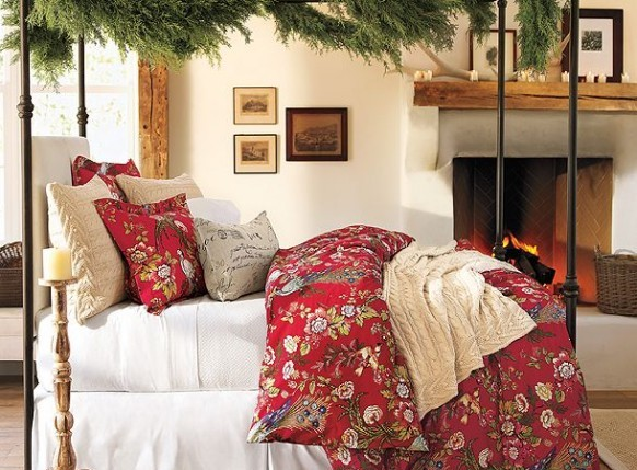 christmas-bedroom-decoration-11