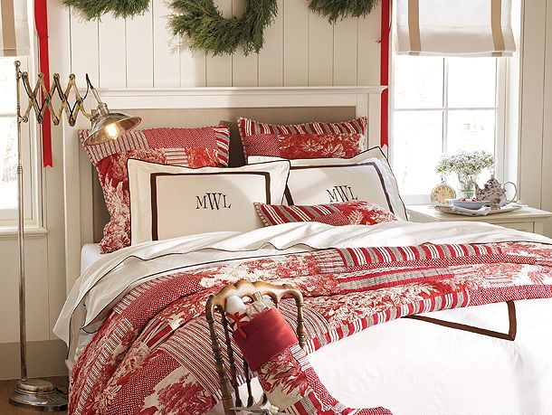christmas-bedroom-decoration-21