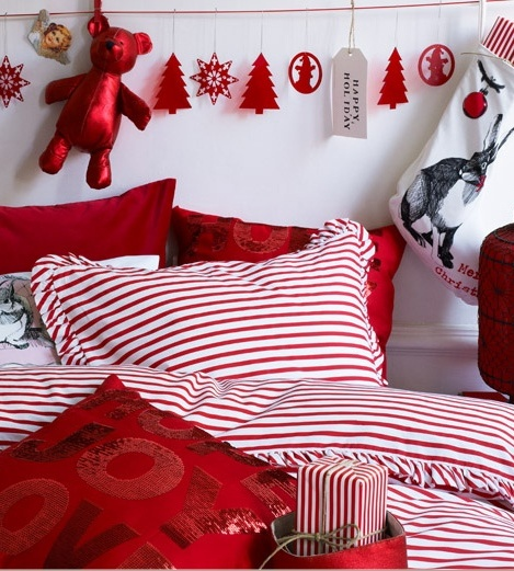 christmas-bedroom-decoration-9