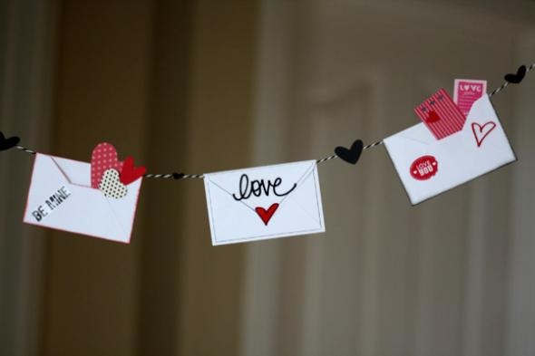diy-love-letter-valentines-decor