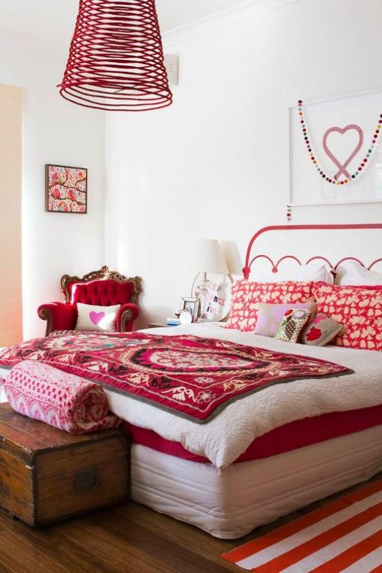 fresh-red-valentines-day-decoration-ideas-32