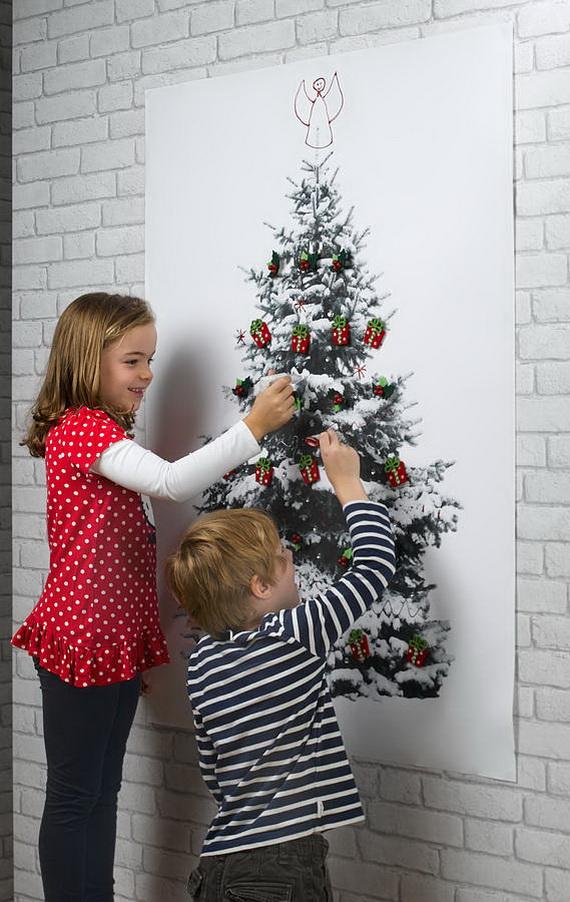 kids-room-christmas-decor-ideas-14