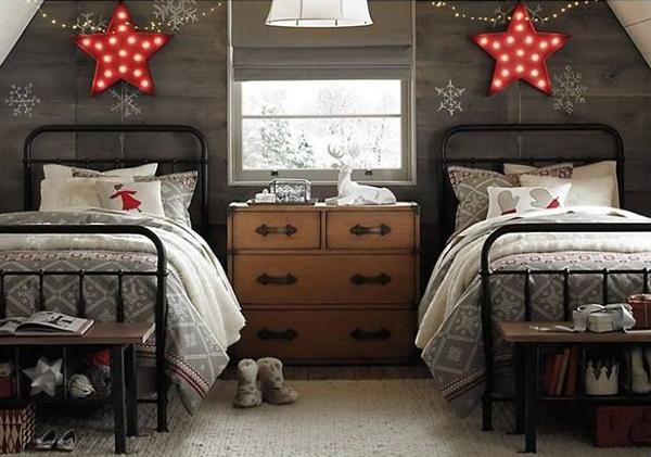 kids-room-christmas-decor-ideas-24