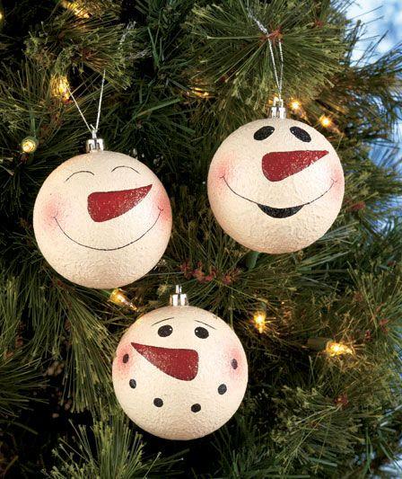 snowman-christmas-decoration-ideas-1