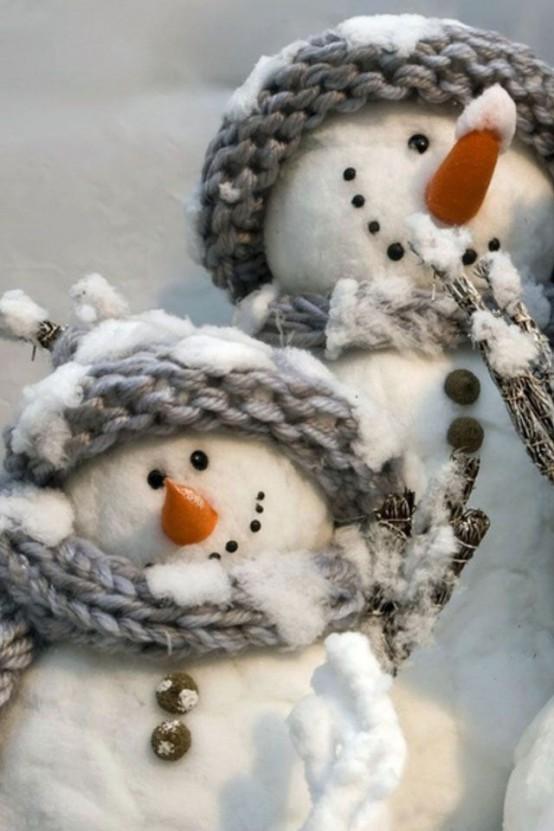 snowman-christmas-decoration-ideas-18