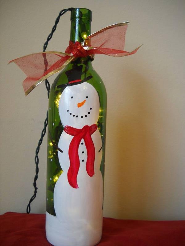 snowman-christmas-decoration-ideas-7
