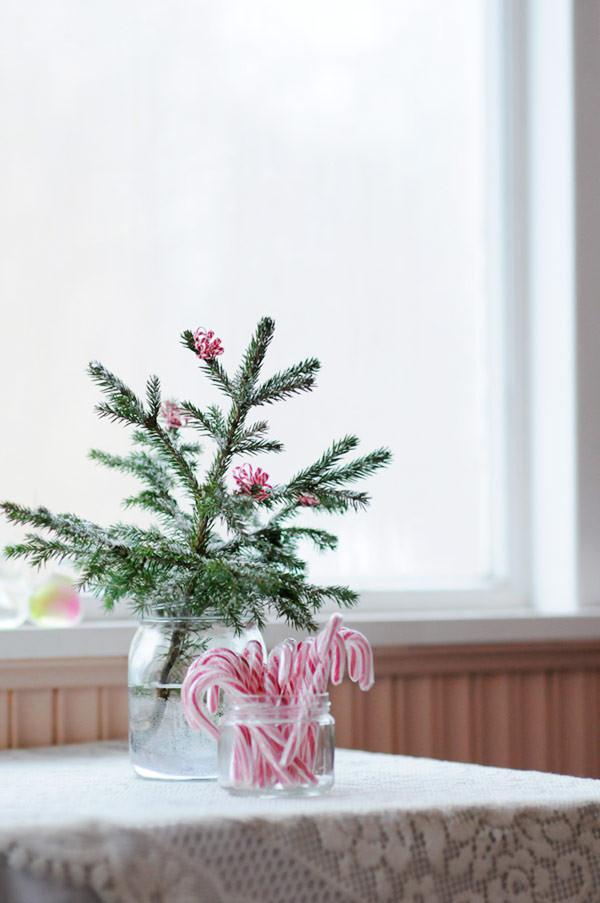 Christmas Eclectic Decoration Ideas
