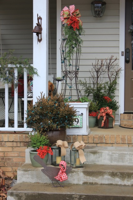 Hobby Lobby Outdoor Christmas Decoration