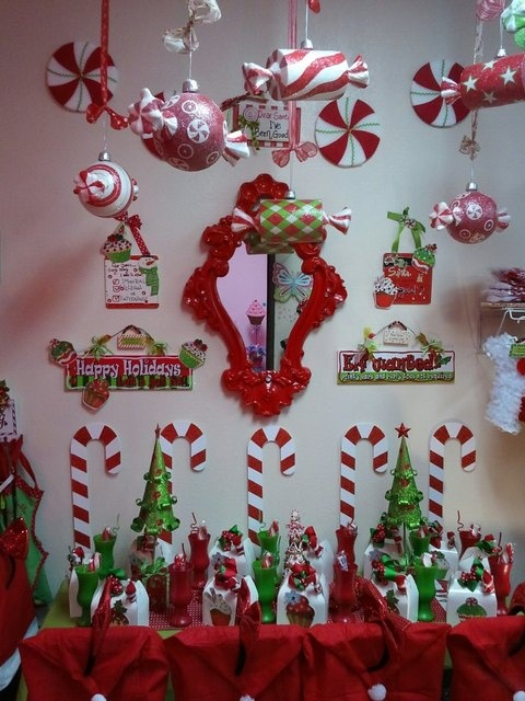 Christmas Party Decoration