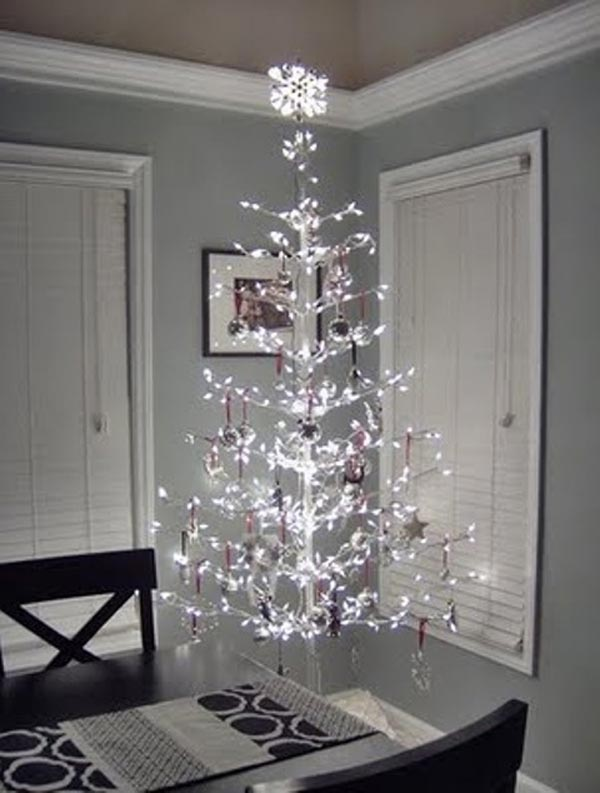Modern Christmas Tree Ideas