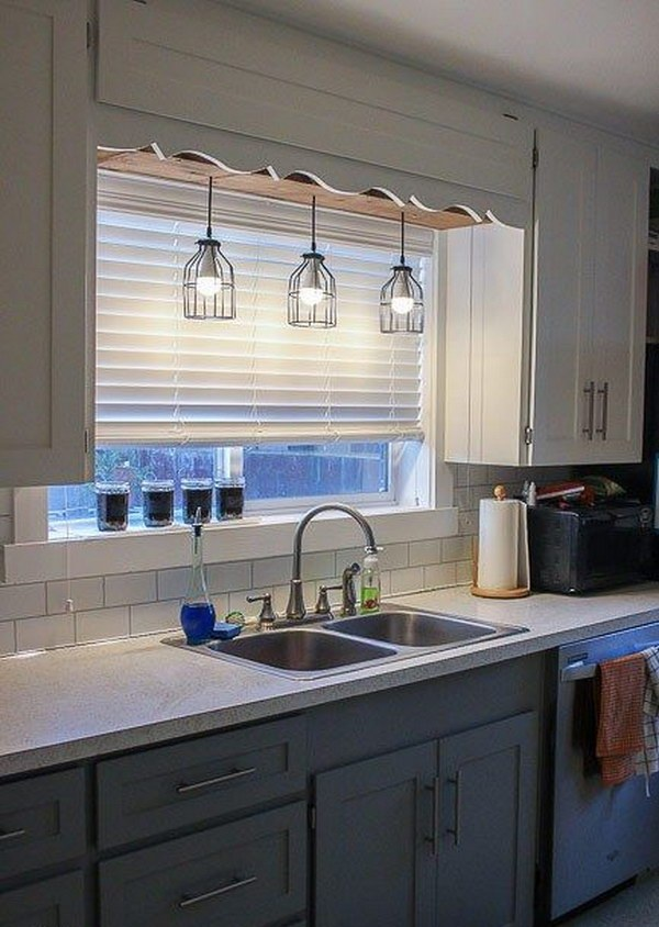 Best Kitchen Lighting Ideas (14)