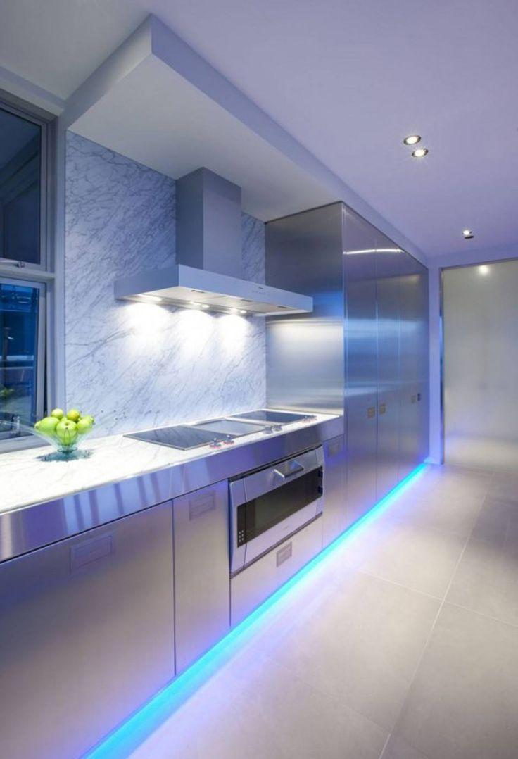 Best Kitchen Lighting Ideas (25)