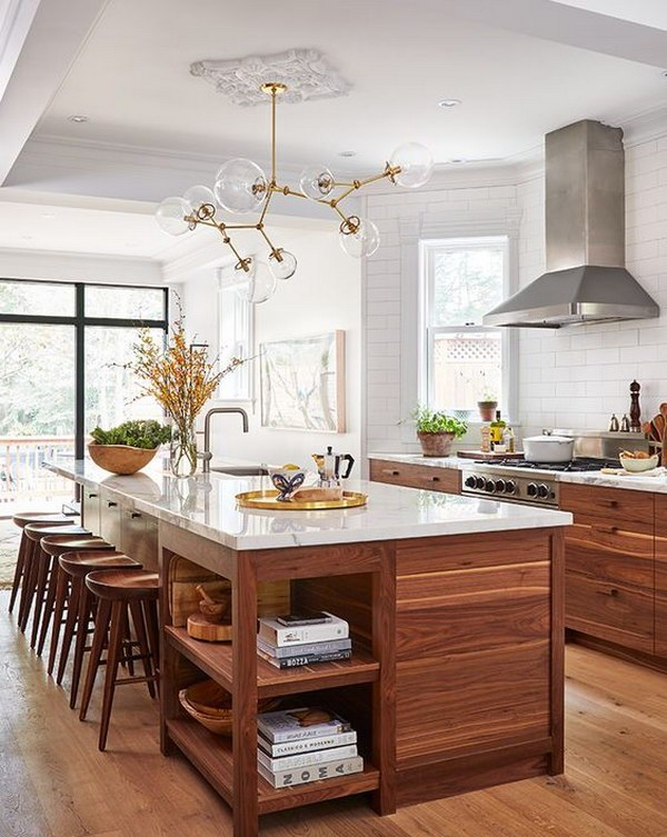 Best Kitchen Lighting Ideas (33)