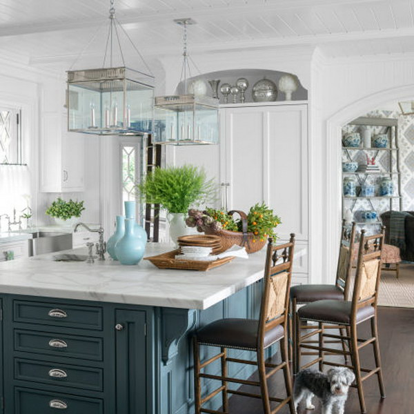 Best Kitchen Lighting Ideas (5)