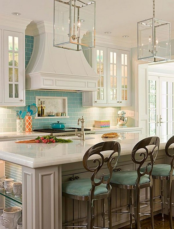 Best Kitchen Lighting Ideas (7)