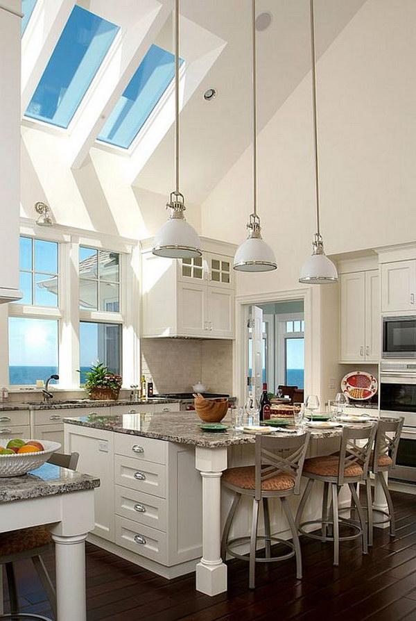 Best Kitchen Lighting Ideas (8)