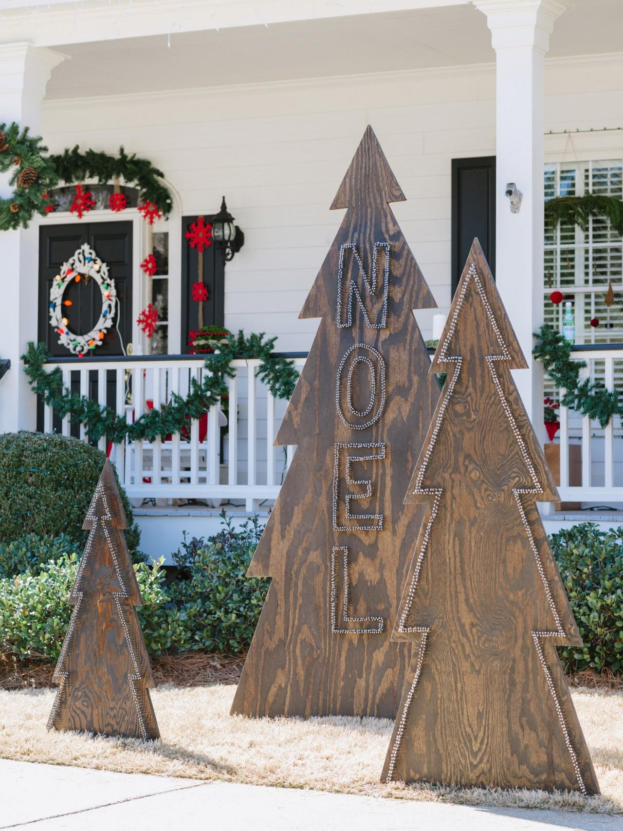 Best Outdoor Christmas Decorations (17)
