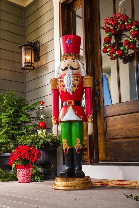 Best Outdoor Christmas Decorations (21)