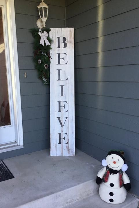 Best Outdoor Christmas Decorations (22)