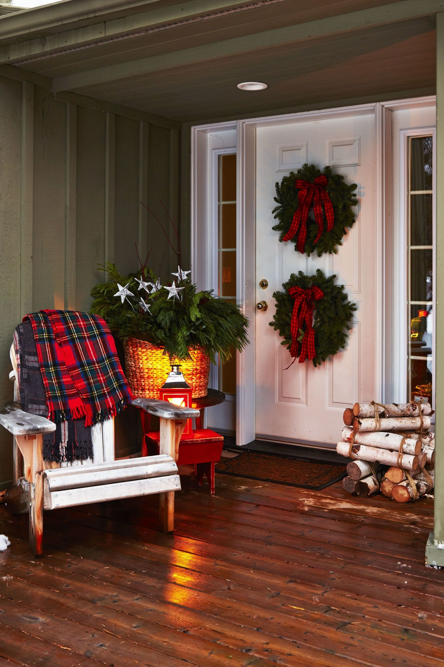 Best Outdoor Christmas Decorations (23)