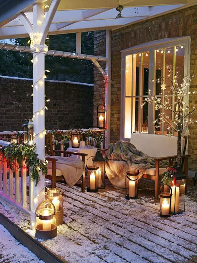 Best Outdoor Christmas Decorations (3)