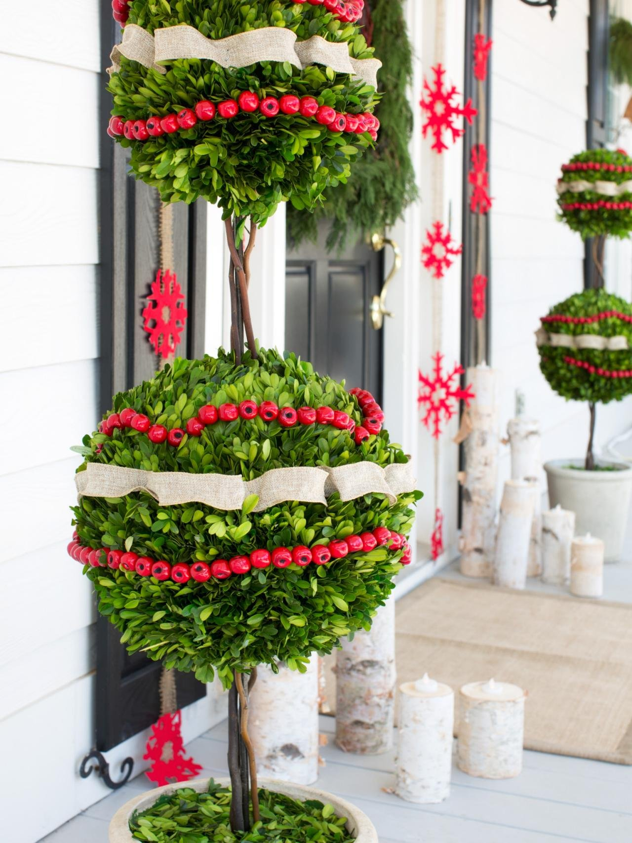 Best Outdoor Christmas Decorations (4)