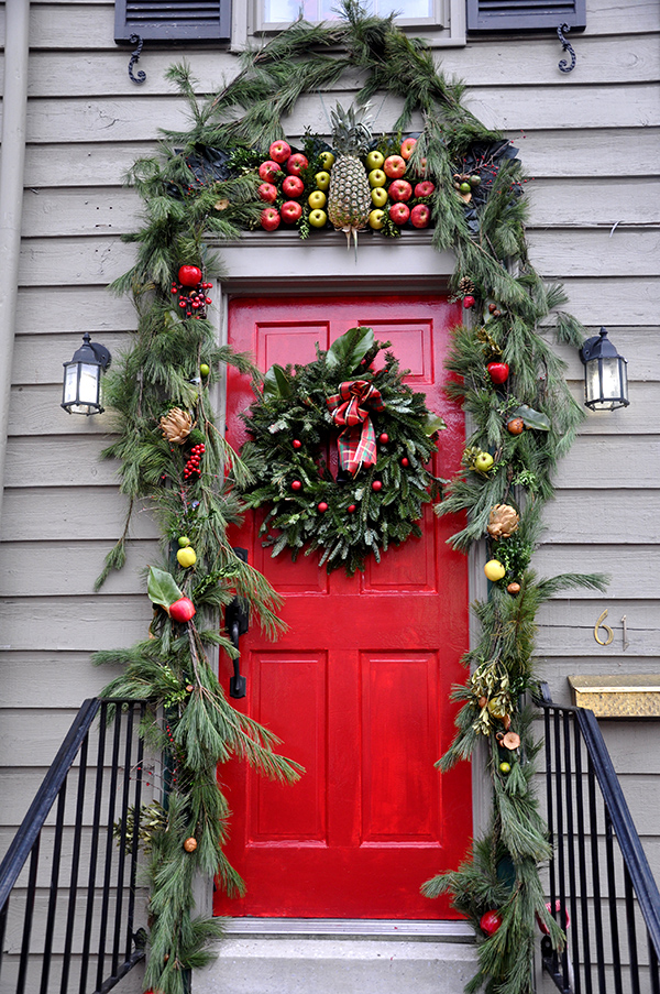 Best Outdoor Christmas Decorations (5)