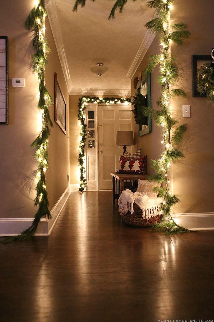Christmas party centerpieces Dwellingdecor