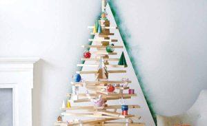 25 Unique Christmas Tree Decoration Ideas