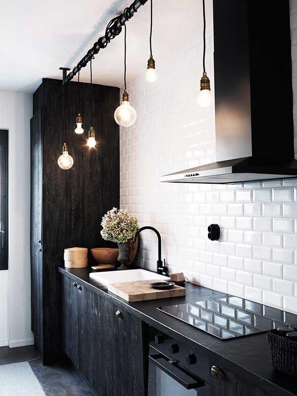 Eclectic Kitchen Design Ideas (18)