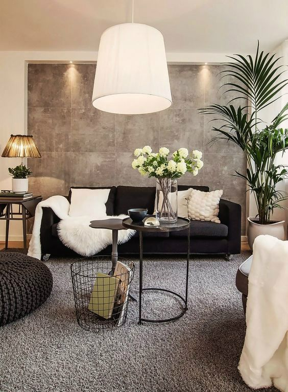 50 Small Living Room Ideas thewowdecor (10)