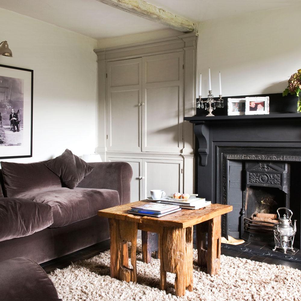 50 Small Living Room Ideas thewowdecor (9)