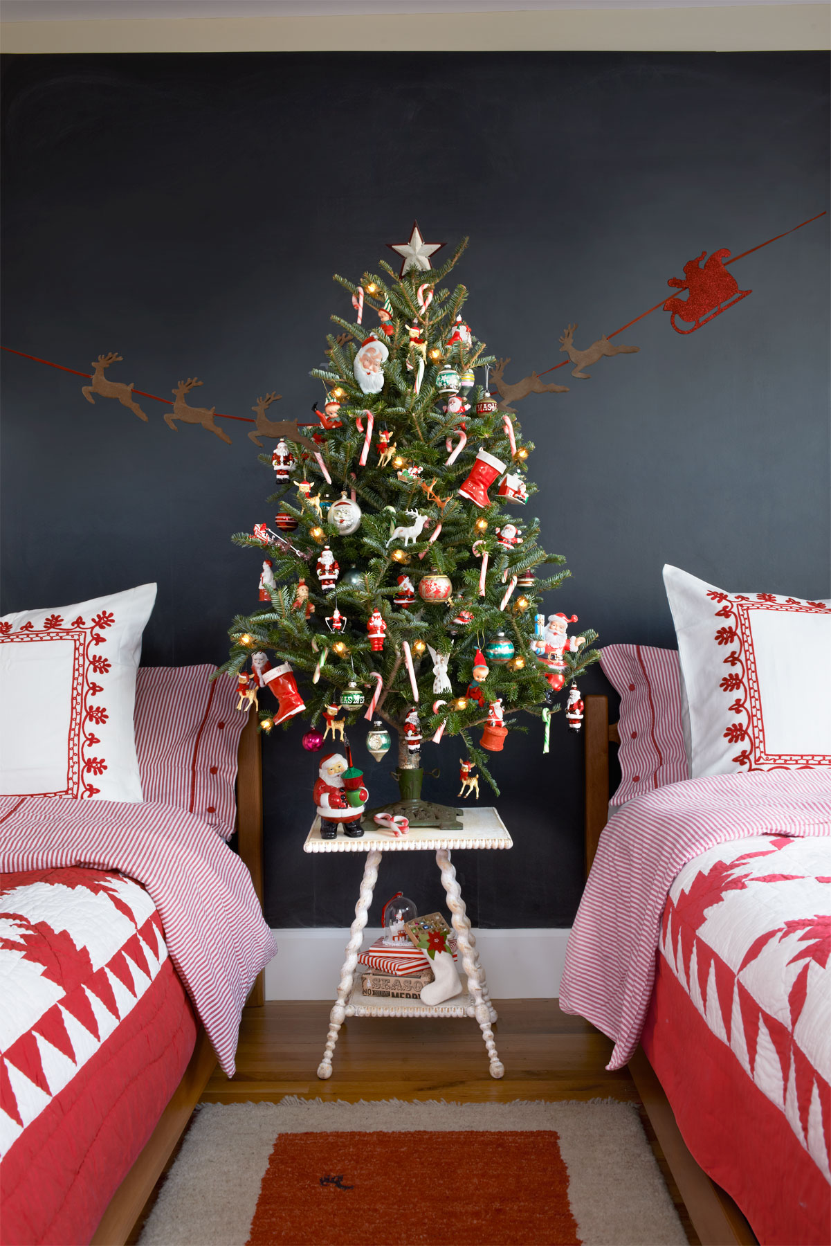 Best Decorated Christmas Trees 2017 (20)