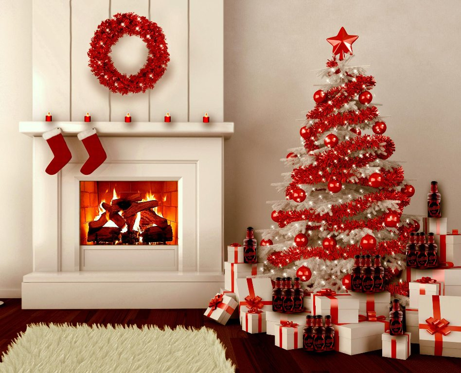 Best Decorated Christmas Trees 2017 (22)