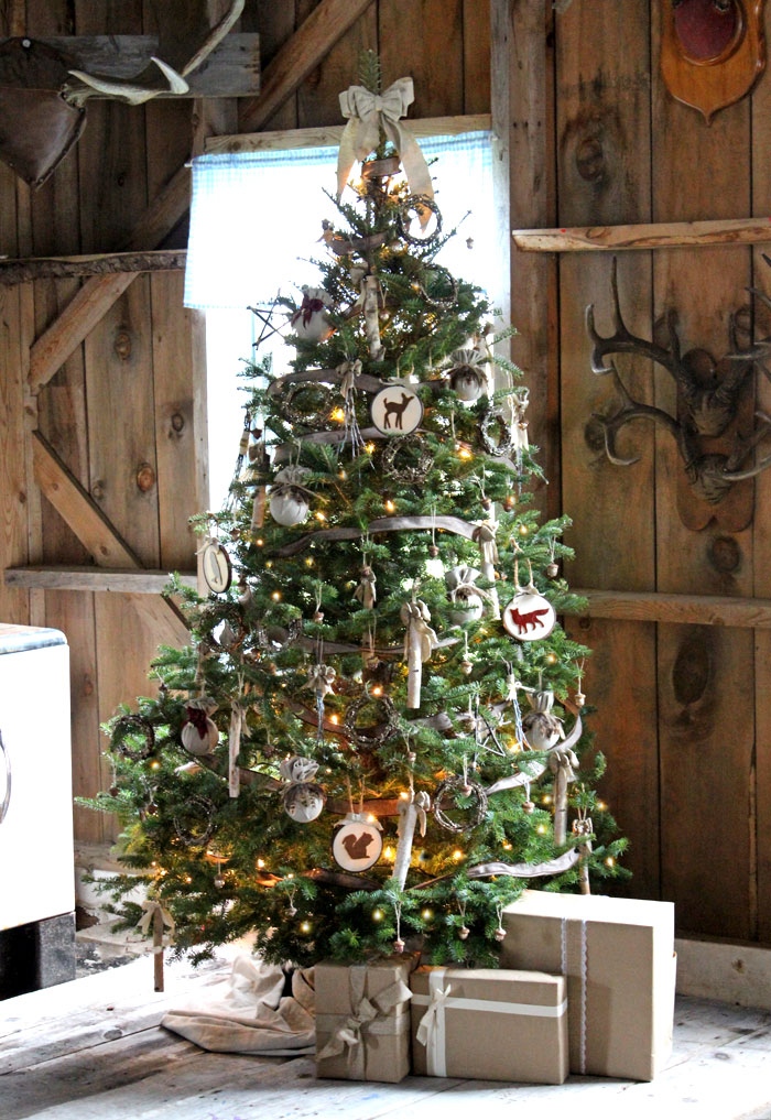 Best Decorated Christmas Trees 2017 (28)