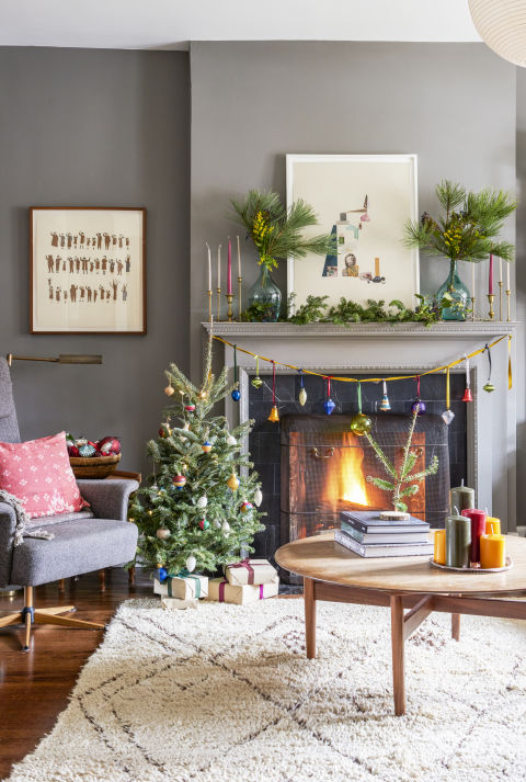 Best Decorated Christmas Trees 2017 (3)