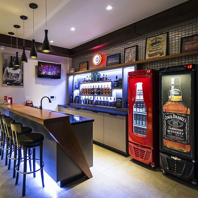 Best Man Cave Ideas To Get Inspired thewowdecor (15)