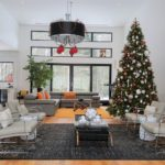 50 Best Christmas Living Room Decor Ideas