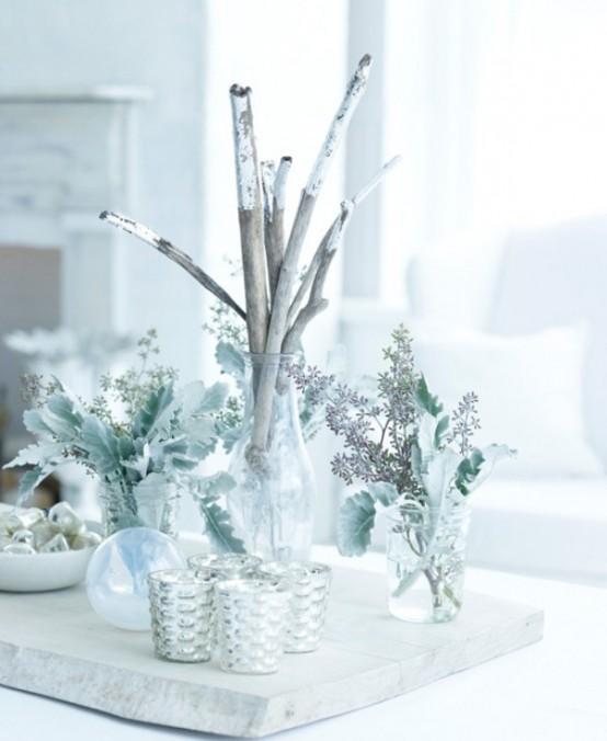 Christmas Table Centerpiece Ideas thewowdecor (1)