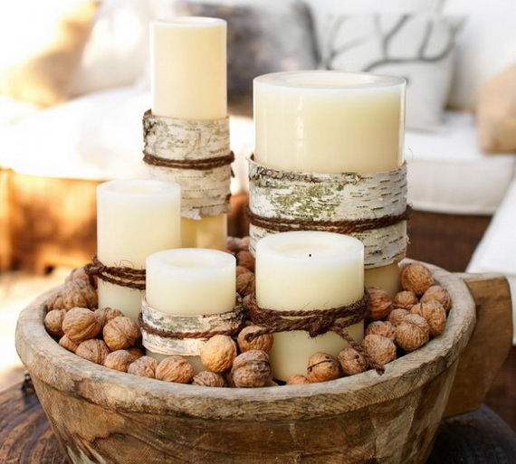Christmas Table Centerpiece Ideas thewowdecor (15)
