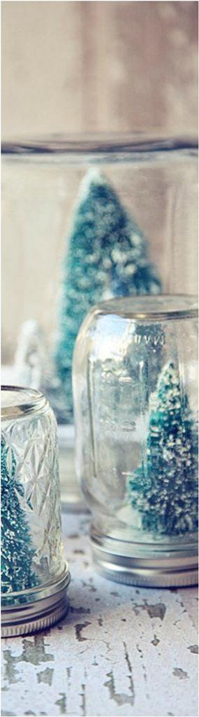 Homemade Christmas Decorations (4)