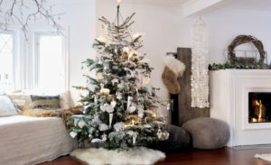 40 Stunning Modern Christmas Decoration Ideas