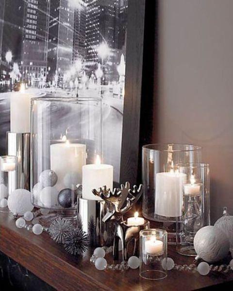 Modern Christmas Tree Ideas (11)