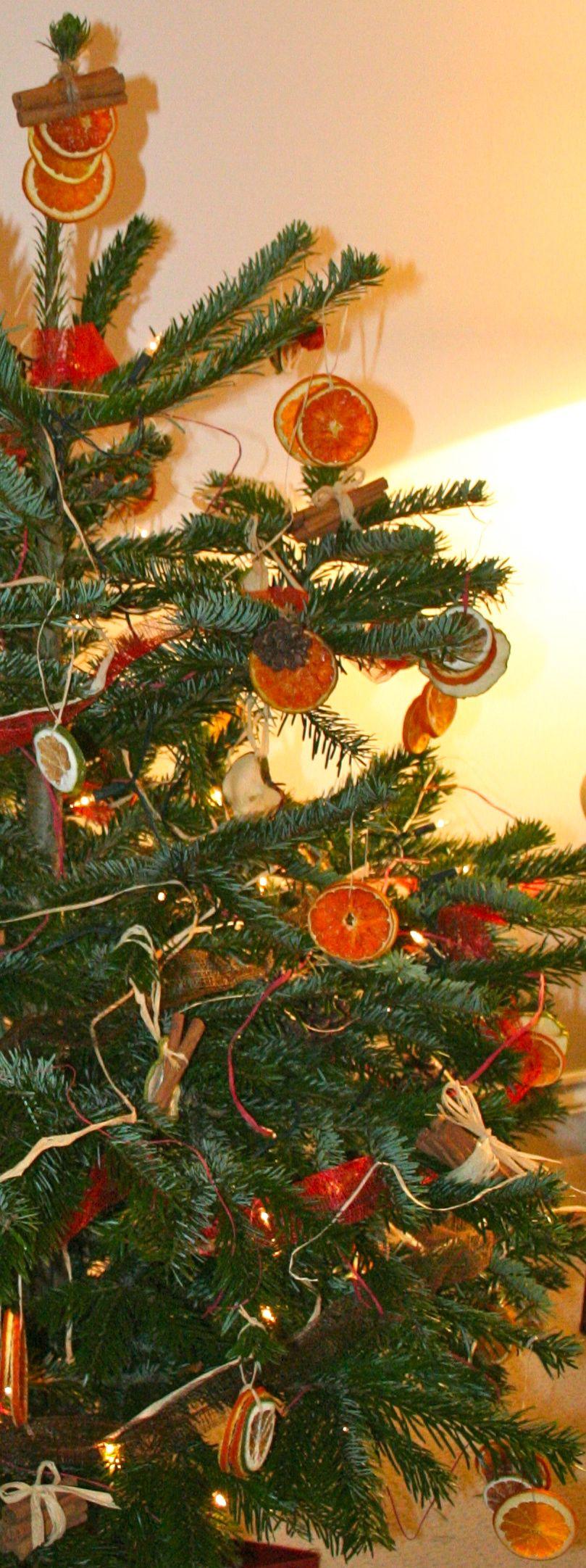 Pinterest Homemade Christmas Decoration