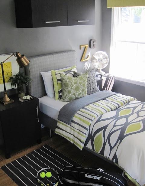 Teen Boys Room Design Ideas (13)