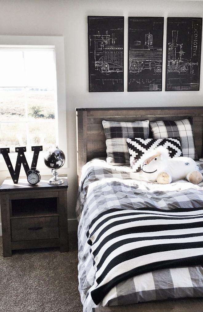 Teen Boys Room Design Ideas (27)