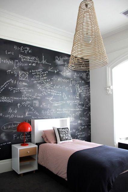 Teen Boys Room Design Ideas (32)