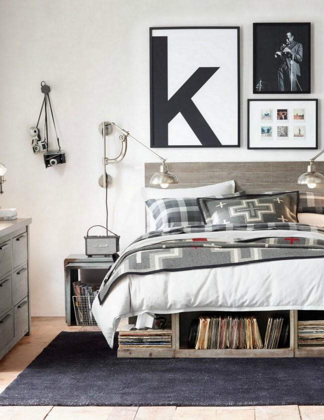 Teen Boys Room Design Ideas (35)