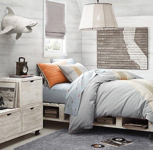 Teen Boys Room Design Ideas (8)