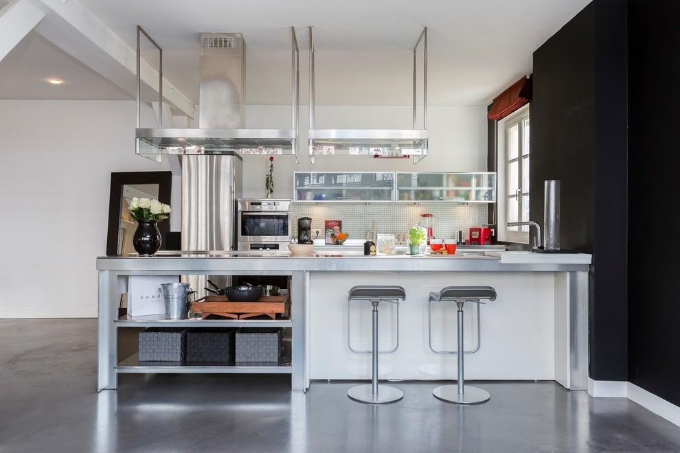 Kitchen Cabinets Design thewowdecor (21)